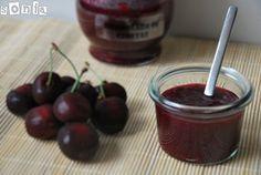 Mermelada de cerezas | L'Exquisit