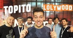 [VIDEO] Une famille en or: Topito VS Lolywood