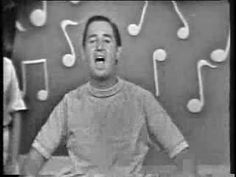 'Breakin' Up Is Hard To Do' - Neil Sedaka (live) .. hit number one on the Billboard Hot 100 on August 11, 1962