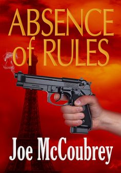 RELAUNCHED:  To some people Mike Devon is a highly trained counter-terrorism operative. To others, he's little more than a Government-sanctioned assassin. Either way, Devon always takes the line of least resistance to get the job done. SEE: http://www.amazon.co.uk/Absence-of-Rules-ebook/dp/B00DXMNDPQ/ref=sr_1_2?ie=UTF8=1373898134=8-2=joe+mccoubrey