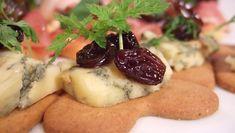 Foto: Pernille Wroldsen / NRK Camembert Cheese, Tapas, Mashed Potatoes, Goodies, Dairy, Dessert, Baking, Ethnic Recipes, Food