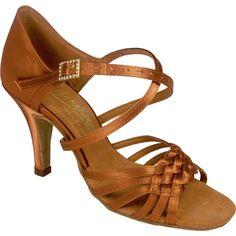 #international #IDS #Danceshoes Elena - Ladies' Sandal