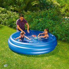 1000 images about summer on pinterest 6ft trampoline for Elc paddling pool