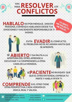 Tips para mejorar las relaciones interpersonales ;)