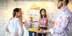 5 ways agencies can showcase their culture on Twitter 5 Ways, Social Media Marketing, Culture, Twitter, Women
