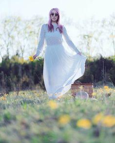 Lakeside Daisy — The Weekender