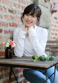 [Photo] Ku Hye Sun – Photos from recent media interviews Korean Drama Stars, Korean Star, Korean Girl, F4 Boys Over Flowers, Boys Before Flowers, Blusas Best Friends, Korean Actresses, Actors & Actresses, Korean Beauty