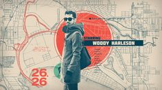 After effects Template: Mysterious Titles on Behance