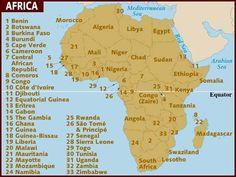 How to write about africa binyavanga wainaina analysis of poems