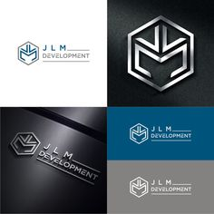 if logo looks good i may do business cards, stationary by tegar41