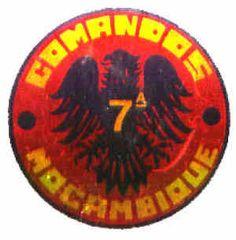 7.ª Companhia de Comandos Moçambique