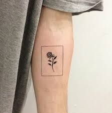 Image result for minimalist tattoo