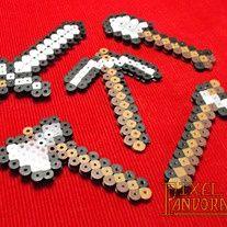 Kit Fer - Minecraft