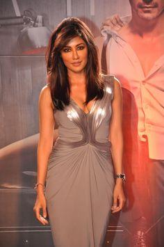 """Chitrangada Sigh Launches Their Movies """"INKAAR"""" 2013 Calender,"""