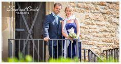 Standesamtliche Hochzeit Carolin & Frank, Balingen | björn franke Fotografie