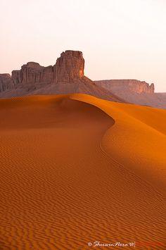 Red Sands Saudi Arabia