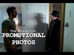 The blacklist 1x21 online dating