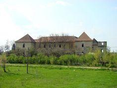 Castelul de la Iernut