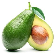 Discover Avocado nutrition facts and health benefits. The average avocado has a few basic nutrition facts that some people are unaware. Avocado Types, Avocado Health Benefits, Fruit Benefits, Avocado Face Mask, Avocado Hair, Bacon Avocado, Avocado Food, Avocado Juice, Losing Weight Tips