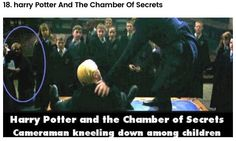 Harry Potter Cameraman : Harry potter and the deathly hallows part the silver screen critic