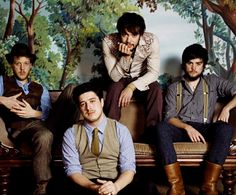 Why I Love Mumford and Son