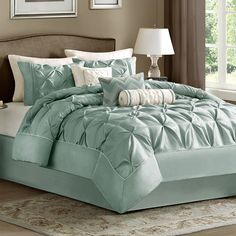 Shop Wayfair for Comforter Sets to match every style and budget. Enjoy Free…