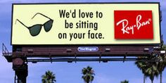 Some super funny billboards. These days that you might not even realize you're staring at a billboard. Funny billboards get your attention with their unique Funny Commercials, Funny Ads, Funny Memes, Hilarious Quotes, Funny Qoutes, Fun Funny, Advertising Fails, Creative Advertising, Advertising Campaign