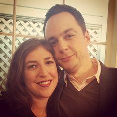 Chapter 41- Sheldon & Amy