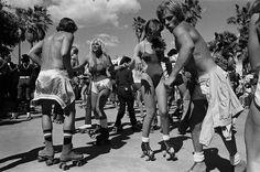 Bucket list: Venice beach roller skate