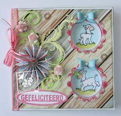 Joy!crafts: Peek a boo kaart...