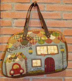 Maison Quilt Shop en ligne: SACS TROUSSES