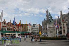 Brujas - Brugge - Bruges