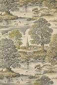 Lewis and Wood Royal Oak wallpaper - Bing Images