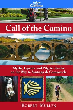 #CaminoBook This book is about the experiences of an ordinary man who walks the Camino Francés from St Jean pied to Santiago and then on to Finisterre, the westernmost point of Spain. The author philosophises and interprets people's characters, myths and legends that he finds on his way. Find more: British Travel, The Camino, Learning To Be, Film Director, Pilgrimage, Guide Book, Walks, Storytelling, My Books