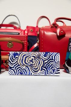 Bag, handbag and purse round-up from the spring/summer 2016 shows