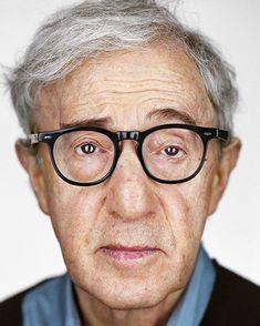 O incrível Woody Allen. #cinema