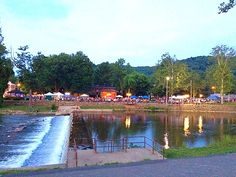 Covered Bridge Festival in Elizabethton, TN
