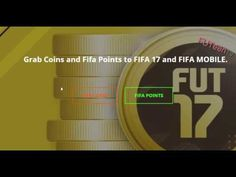 FIFA17 COINS! HOW TO GET FIFA17 COINS AND FIFA POINTS METHOD