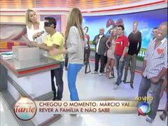 Emoção: Márcio Duarte reencontra família após eliminação da Fazenda http://newsevoce.com.br/afazenda/?p=2008
