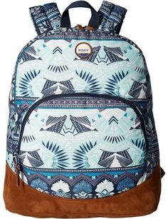 d3fd8112ccd9 Roxy Fairness Backpack Backpack Bags Roxy Backpacks
