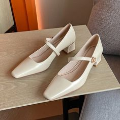 Shoes Heels Pumps, Sandals, Korean Shoes, Block Heel Shoes, Soap Packaging, Bride Shoes, Wedge Sneakers, Doll Shoes, Mary Jane Shoes