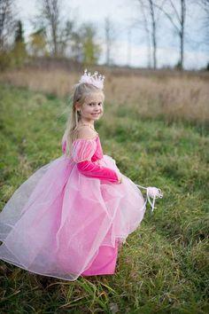 Great Pretenders / Trullala Kinderkostüm Prinzessin Paige - Zuckerwiese OnlineShop