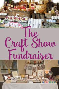 The Craft Show Fundraiser - Need an amazing fundraiser idea? Host a craft show! Fundraising Activities, Fundraising Events, Church Fundraisers, Volunteer Gifts, Volunteer Appreciation, Gifts For Teen Boys, Raise Funds, How To Raise Money, Firefighter Quotes