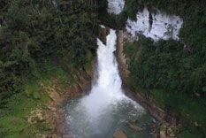 Trekking in Papua Nw Guinea Papua New Guinea, Trekking, Waterfall, Hiking, Outdoor, Walks, Outdoors, Waterfalls, Outdoor Games