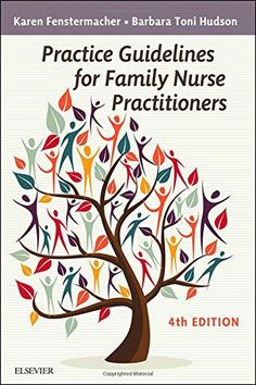 Download free Practice Guidelines for Family Nurse Practitioners 4e pdf
