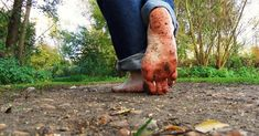 Studies Show What Happens To Your Body When You Walk Barefoot On Earth