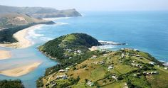 South Africa - Wild Cost hike - Port St Johns to Coffee Bay