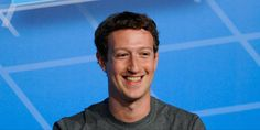 Here's The Real Reason Mark Zuckerberg Wears The Same T-Shirt Every Day