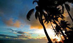 La prima isola del mondo in cui si festeggia l'Anno Nuovo | WePlaya