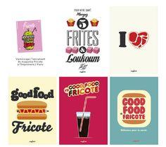 Fricote VS Good Food